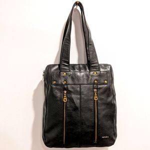 Matt & Nat Samsara black shoulder bag